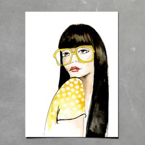 Print Yellow view